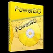 PowerISO 7.6 Crack 2020 + Registration Key Latest Version