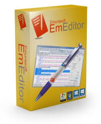 Emurasoft EmEditor Professional 19.7.0 Crack + Keygen Latest Version