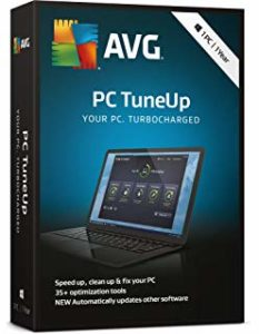 AVG PC TuneUp 2020 Crack v19.1.1209 + Product Key Download