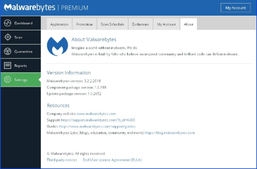 Malwarebytes 4.3.0 Crack + Premium License Key 2021 Download