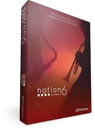 Presonus Notion 6.7.489 Crack Latest Version Free Download (2021)