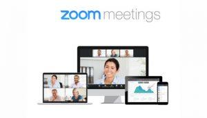 Zoom Cloud Meeting 6.5.8 Crack+Activation Key (Download 2021)