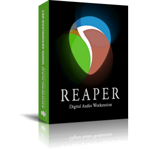REAPER 6.57 Crack with License Key Latest 2021 Free Download