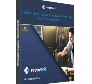 Wondershare Recoverit 9.5.8.10 Crack Full Free Download 2021
