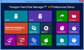 Paragon Hard Disk Manager 19.13.14 Crack + Key Torrent 2021
