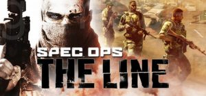 Spec Ops The Line PC Game Crack Free Download Full Version