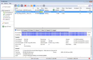 BitTorrent Pro Crack 7.90.5 Build 47857 + Activation Key [Latest 2021]
