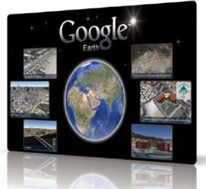 Google Earth Pro 7.4.2.6706 Crack + License Key Latest Free Download {2021}