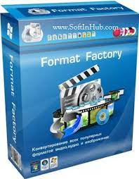 Format Factory 5.7.3.6 Crack + Serial Key & Keygen Free Download 2021