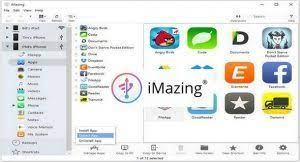 imazing 2.25.6 Crack With Activation Key Latest Download 2021