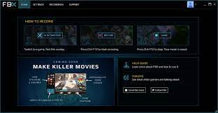 FBX Game Recorder 3.82.0 Crack with Serial Key {latest version Free Download 2021}
