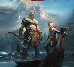God of War 4 Crack PC Latest Version Free Download Torrent {2021}
