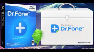 Dr.Fone 12 Crack + Keygen Free Here [2022-Latest] Download