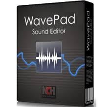 WavePad Sound Editor 13.12 Crack With Keygen Download (2022)