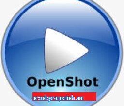 OpenShot Video Editor 2.6.1 Crack + Torrent Download 2022