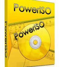 PowerISO 8.0 Crack + Registration Code/Key [Latest] Download 2022
