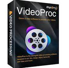 VideoProc 4.3 Crack + Registration Code [2022] Download