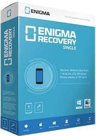 Enigma Recovery 4.1.0 Crack With License Key Download [Latest]