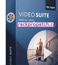 Movavi Video Suite 22.0 + Crack [Latest – 2022] Free Here